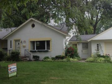 Foreclosure sale in Detroit Michigan
