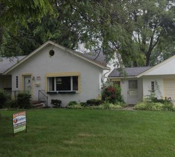 Foreclosure Sale In Detroit