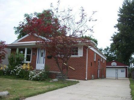 we buy houses in as is condition in metro detroit