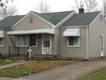 We buy houses in Roseville in AS-IS condition