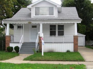 We buy houses in any condition in Detroit