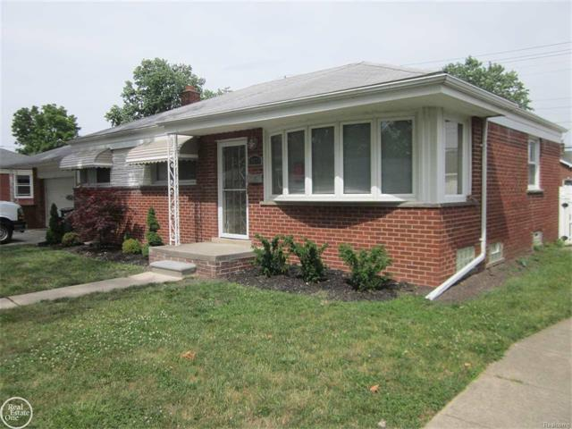 cash for homes in Macomb County