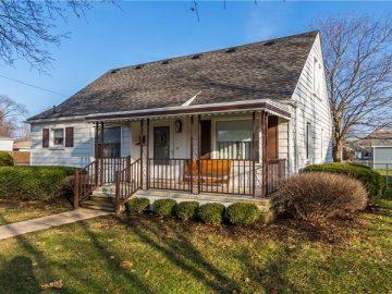 We buy homes in in Harper Woods