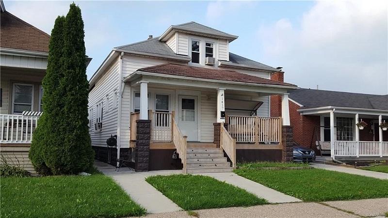 Warren estate home buyer