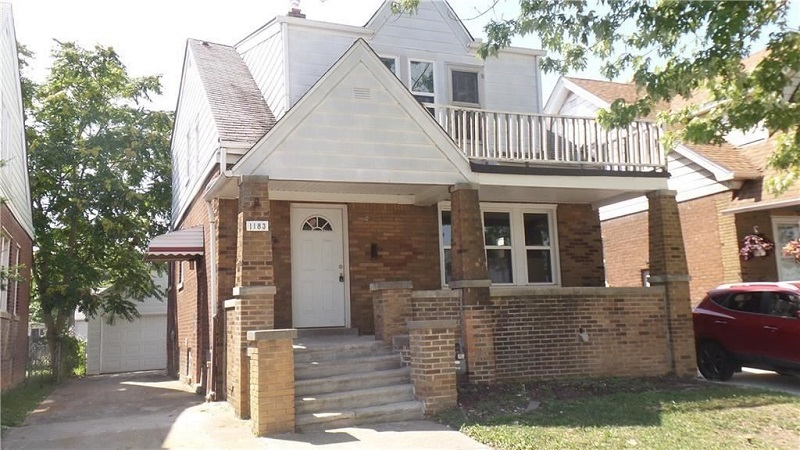 We buy houses in Livonia in AS-IS condition
