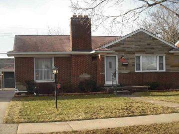 Probate Homes Macomb County