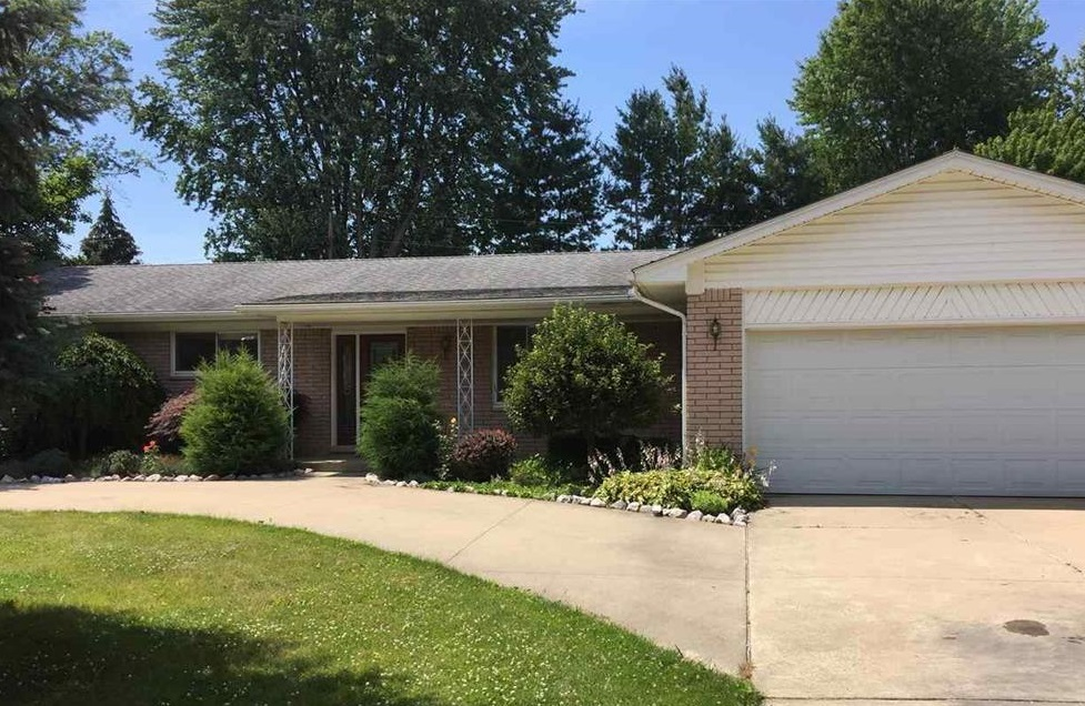 Cash for homes in Shelby Township