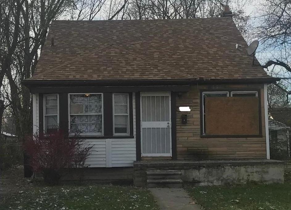 Home improvement Michigan