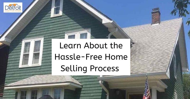 Real estate cash buyers in Michigan