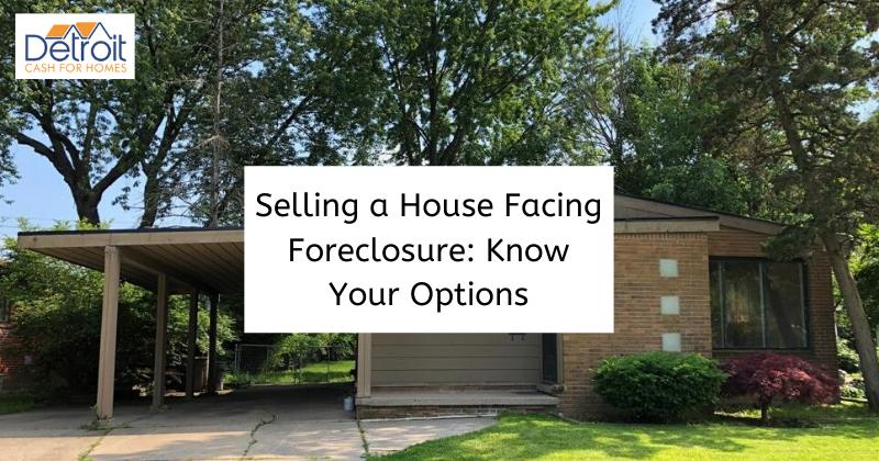foreclosed homes in Harrison TWP, MI