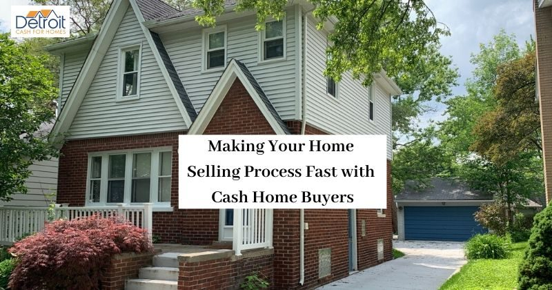 Sell my St. Clair Shores Home fast