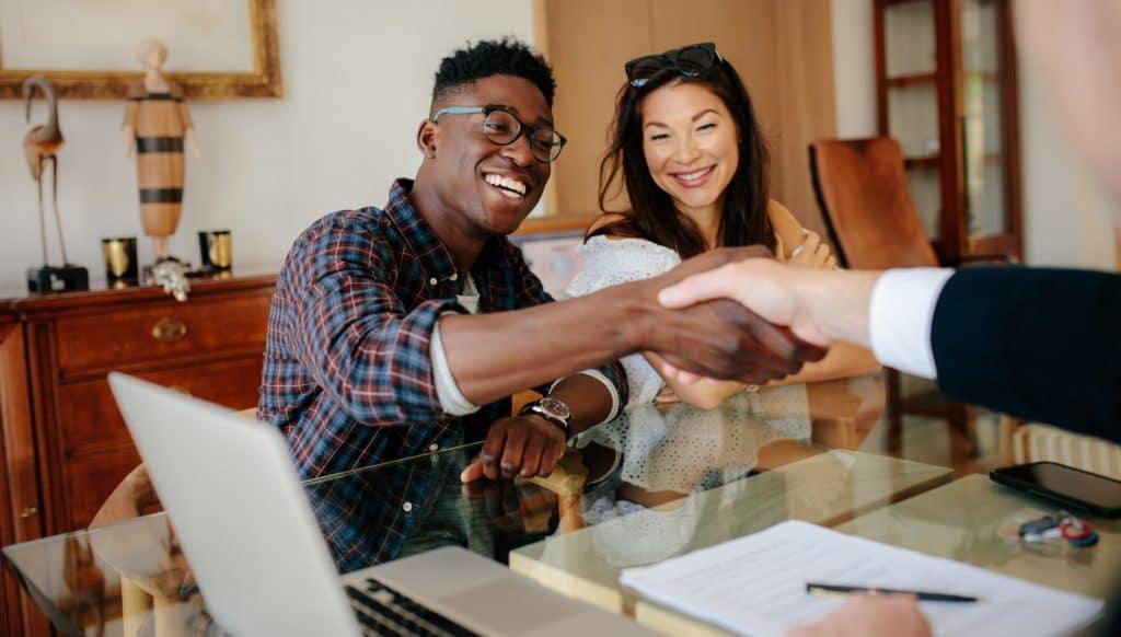 cash home buyers in Detroit