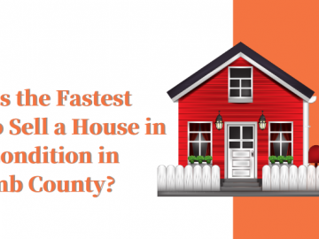 What is the Fastest Way to Sell a House in Poor Condition in Macomb County?