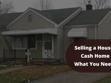 Selling a House Through Cash Home Buyers: What You Need to Know