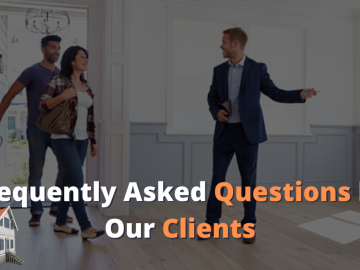 Detroit Cash For Homes: Frequently Asked Questions by Our Clients