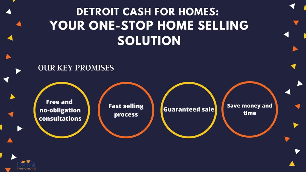 Detroit Cash For Homes: We Buy Properties in All Seasons