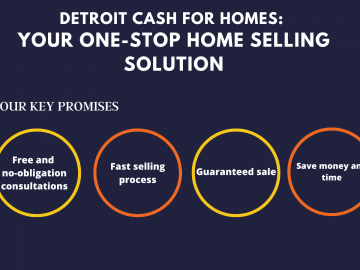Detroit Cash For Homes: We Buy Properties in All Seasons