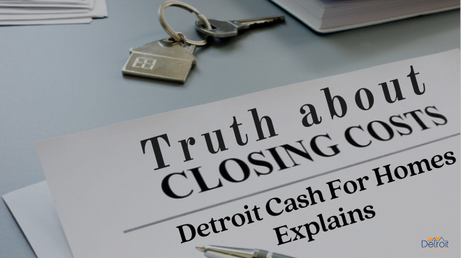 Truth about Closing Costs_
